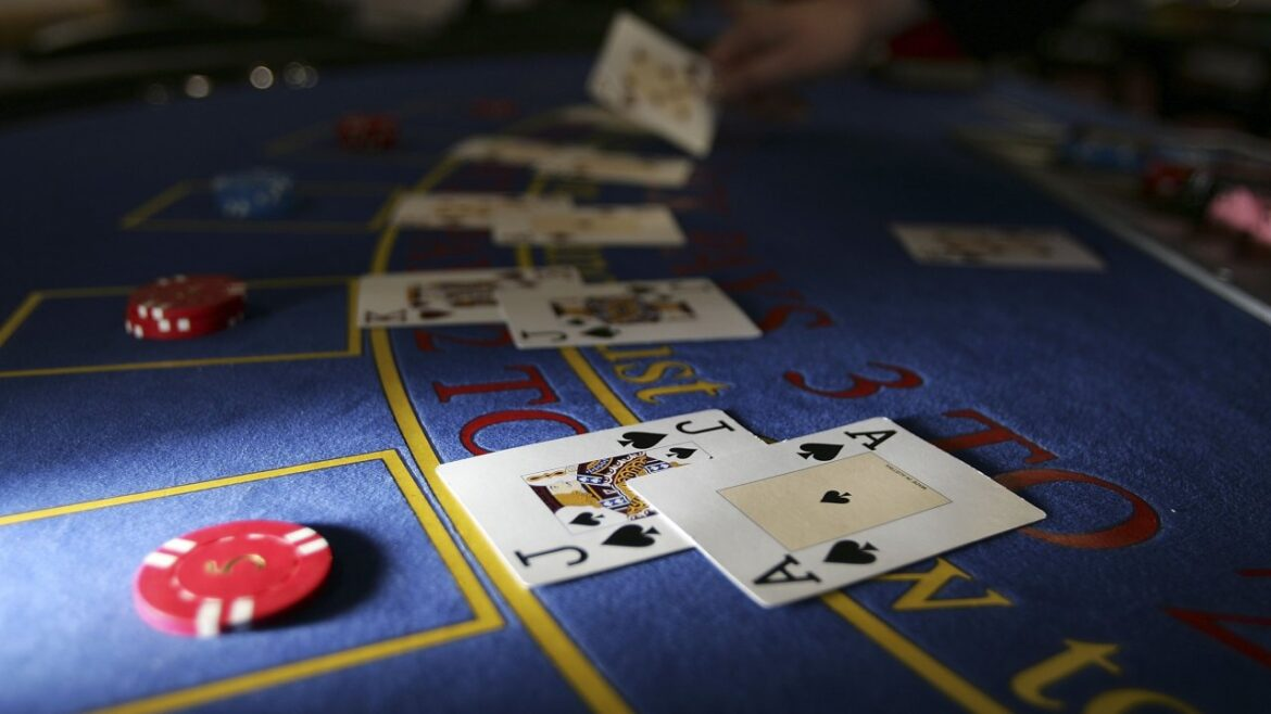 How to Maximize Your Chances of Winning at Slots