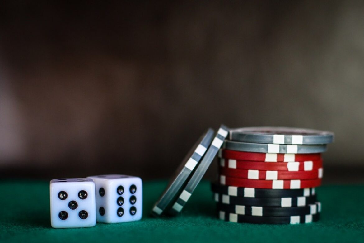 Why You Need to Try Playing Slots